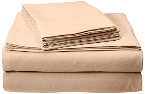 Microfiber Sheet Set Queen- Linen