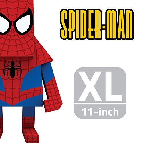 MOMOT Paper Craft Toy - MARVEL SPIDER MAN 11-inch XL Size 30cm