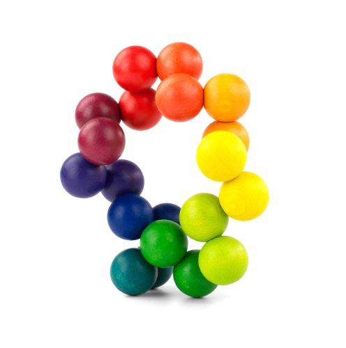 PLAYABLE ART Ball Rainbow 20