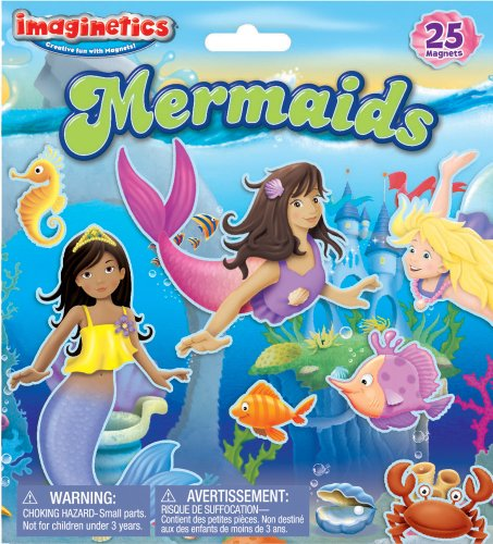 Imaginetics Mermaids Set