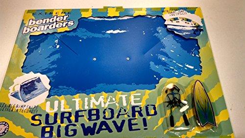Hog Wild Surfboard Play Set
