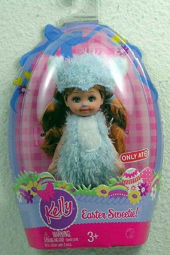 Barbie Kelly Easter Sweetie Miranda Doll with Red Hair
