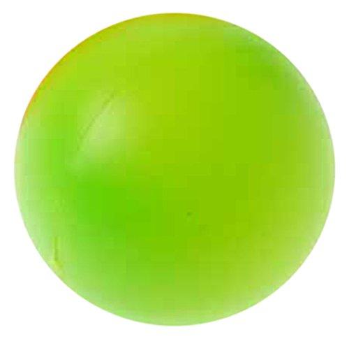 Assorted Color Plastic Balls 1 Dozen 157