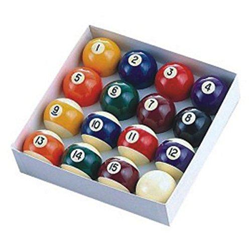 Regulation Billiard Ball Set set of 16