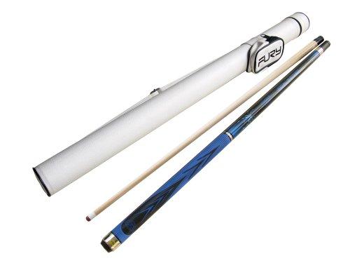 50off Blue Spider Maple Pool Cue Stick 20ozblack or White Fury Cue Casebilliard Glove