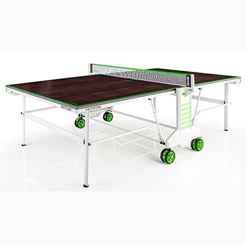 Kettler WoodPong Outdoor Table Tennis Table
