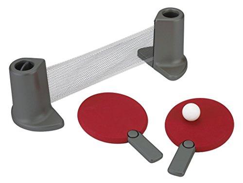 Umbra Pongo Portable Table Tennis Set
