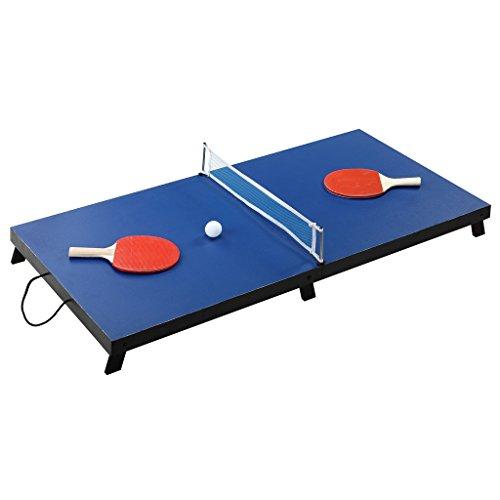 Hathaway Drop Shot 42 Portable Table Tennis Set