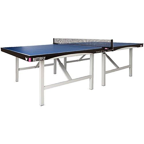 Europa 25 Table Tennis Table