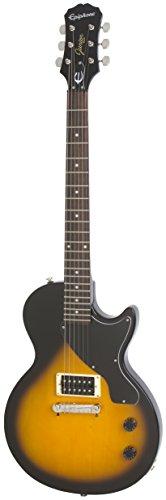 Epiphone LP Junior Solid-Body Electric Guitar Vintage Sunburst