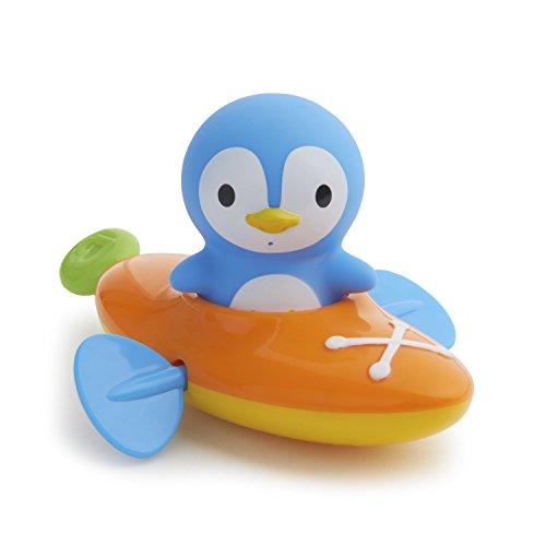 Munchkin Paddlin Penguin Toy