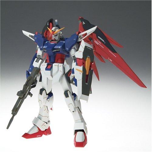 Gundam Seed Destiny - Cosmic Region  7004 ZGMF-X42S Destiny Gundam 1144 Scale Model Figure