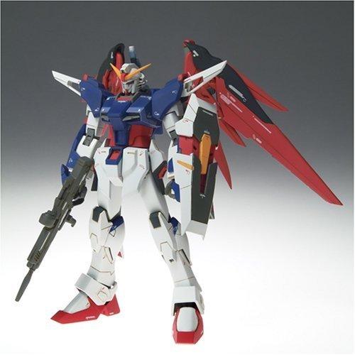 Gundam Seed Destiny - Cosmic Region 7004 ZGMF-X42S Destiny Gundam 1144 Scale Model Figure by Gundam