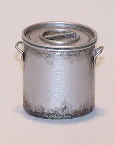 Plus Model 135 US Pot WWII Resin Diorama Accessory EL042