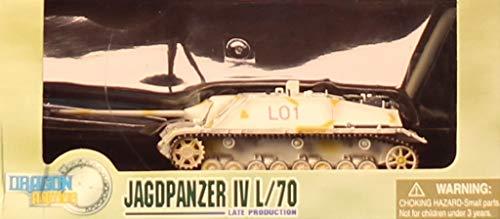 Dragon Armor 172 Jagdpanzer IV L70 Late Hungary 1945 Built Model 60231