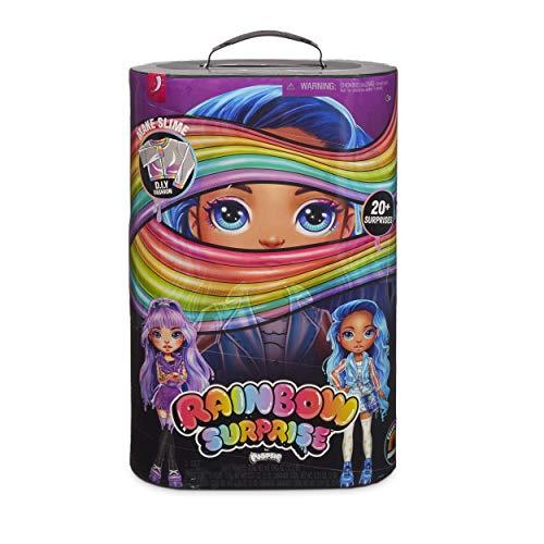 Poopsie Rainbow Surprise Dolls - Amethyst Rae or Blue Skye Multicolor