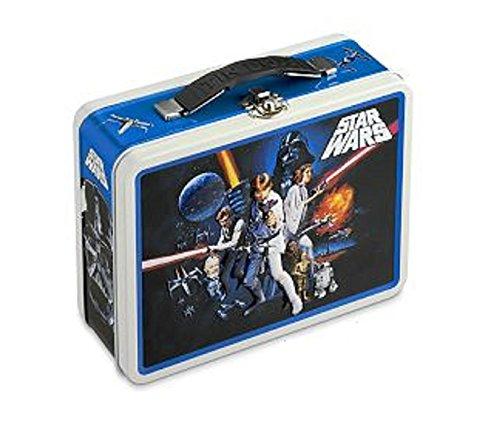Star Wars Lunch Box Tin Box