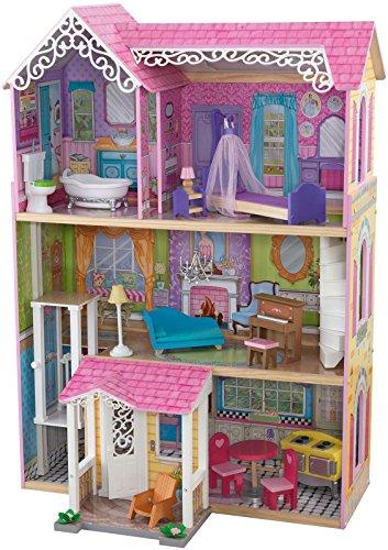 KidKraft Sweet Pretty Dollhouse Toy