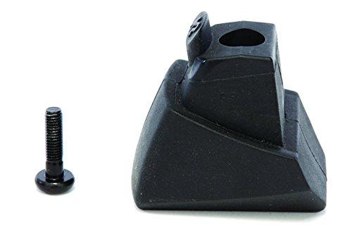 K2 Sports Inline Skate Brake Stopper Black