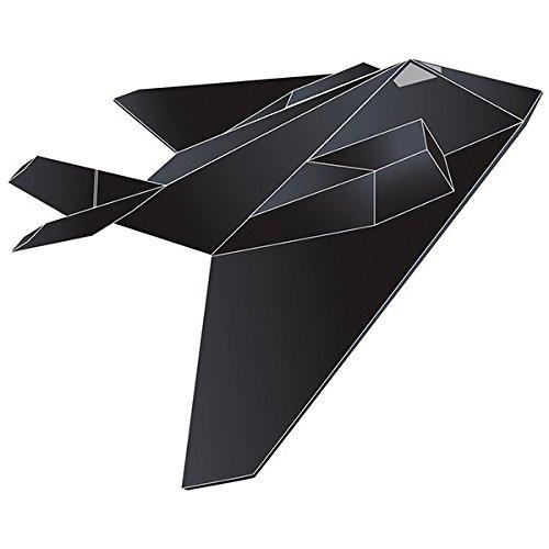 WindNSun 71255 WindForce Stealth 3-D Nylon Kite