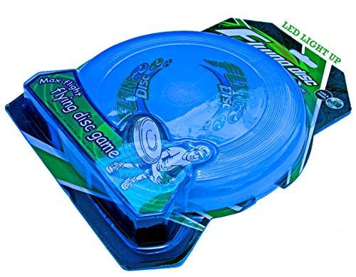 Go2fly LED Frisbee Disc Kids Toys Size 78 136g