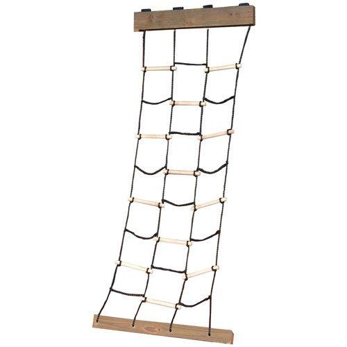 Climbing Cargo Net by Swing-N-Slide