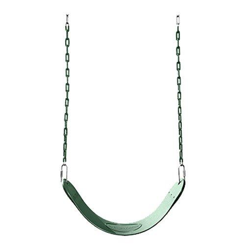 Swing-N-Slide Green Swing Seat