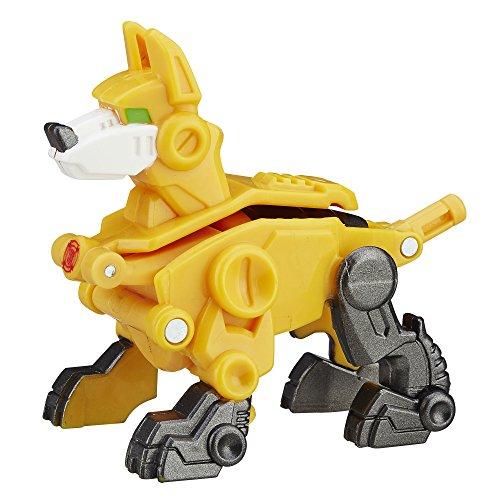 Playskool Heroes Transformers Rescue Bots Servo