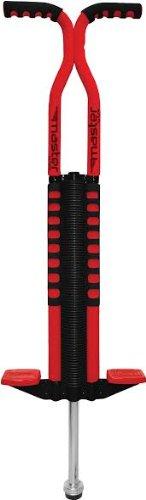 Flybar Foam Master Pogo Stick RedBlack