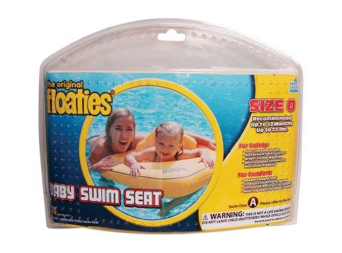 Prime Time Toys Floaties Baby Swim Seat