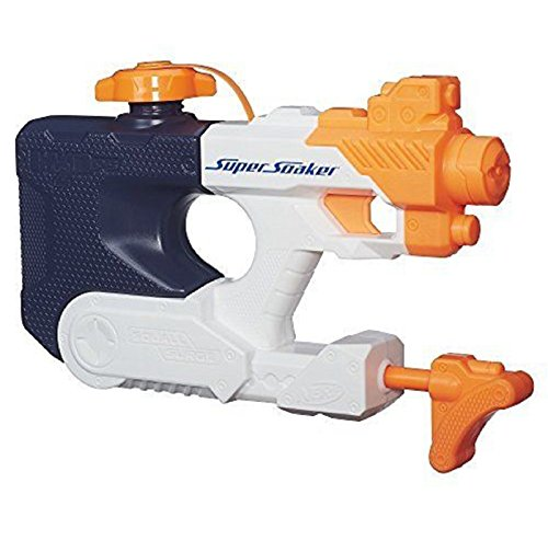 NEW Big Super Soaker Giant Squirt Ocean Pool Boys Pump Action Water Gun Pistol Toys