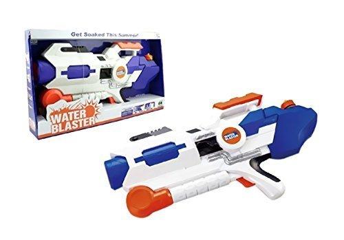 Water Blaster GT-2100 High Pressure Pump Action Water Gun