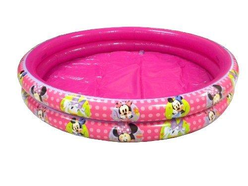 Disney Minnie Mouse 36 Inflatable Kiddie Pool by Disney