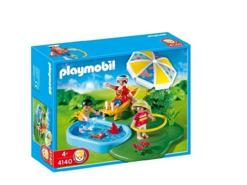 Playmobil Wading Pool Compact Set