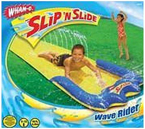 Slip N Slide Waverider colors may vary