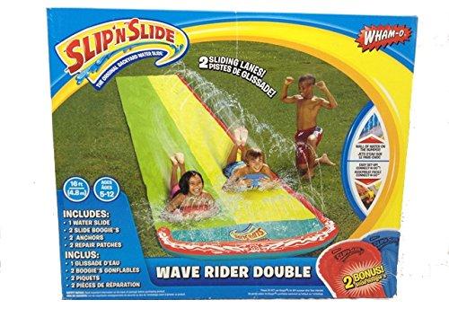 Wham-O Slip N Slide Double Wave Rider