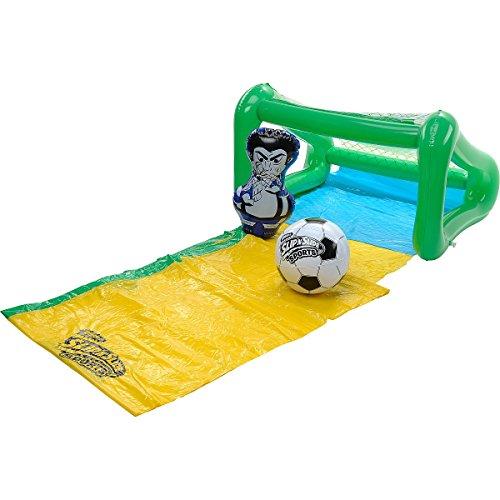 Wham-O Slip and Slide Soccer Splash Water Slide