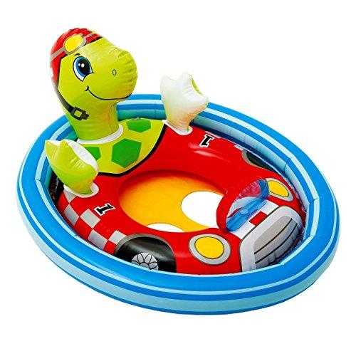 Intex See Me Sit Pool Float Turtle