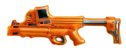 Gi Joe Retaliation Black Tempest Inflatable Toy Gun