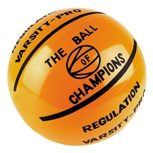 Lot Of 12 Inflatable Basketball Theme Beach Balls - 16