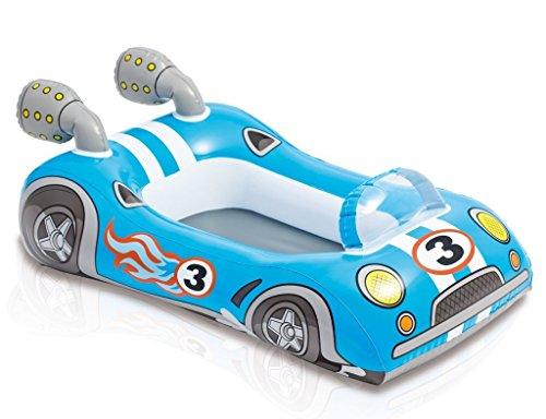 Intex 59380EP The Wet Set Inflatable Pool Cruiser Car