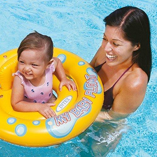Intex Inflatable Baby Swimming Pool Tube