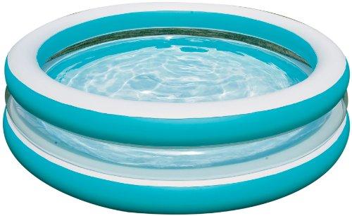 Intex Swim Center See-Through Inflatable Pool 80 X 20