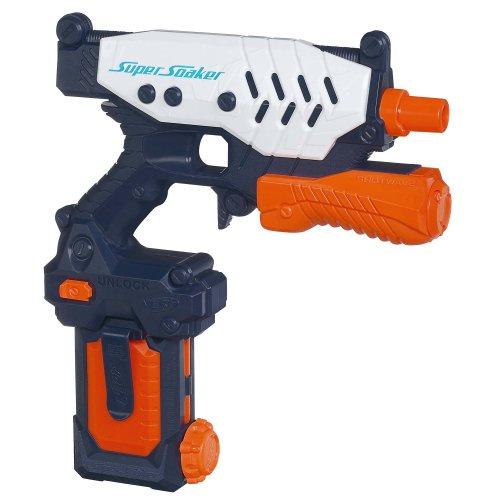 Super Soaker - Shotwave Blaster