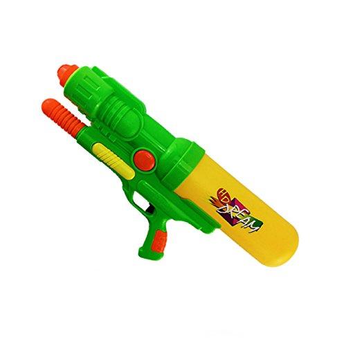 NEW 482210cm 1000ML1KG High Capacity Blaster Water Guns Super Soaker Pump Action Beetle Backpack Pistol GREEN COLOR