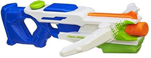 Nerf SUPER SOAKER TRI STRIKE CROSSBOW supersoaker water gun NEW