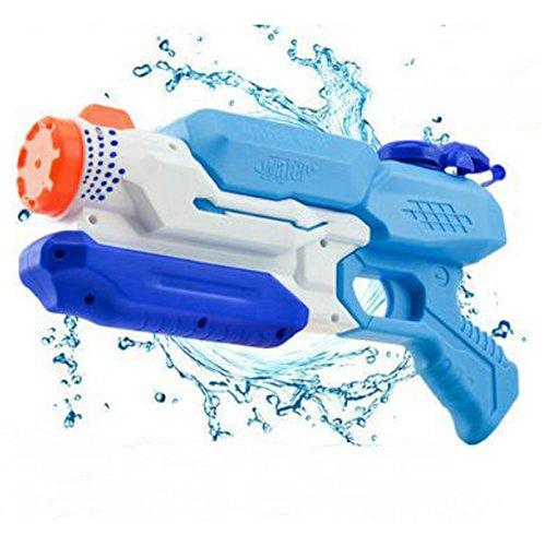 Super Soaker Freezefire Blaster Cool Summer Fighting Type Toy Water Gun Children Outdoor Essential Weapon
