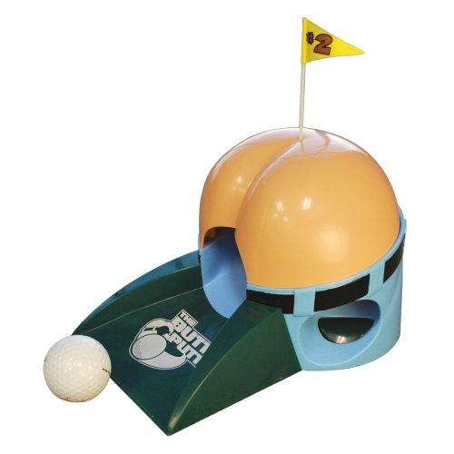 BigMouth Inc Butt Putt Farting Golf Putter Game