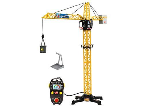 Dickie Toys 40 Giant Crane Playset