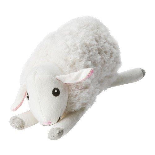 IKEA Leka Musical Toy Sheep by Ikea